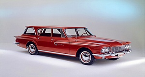 Dodge 770 Station Wagon 1962