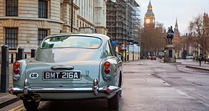 Aston Martin DB5 -limited edition25
