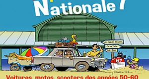 Nationale 7 el 2 de junio 2018