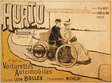 Voiturette de 1897