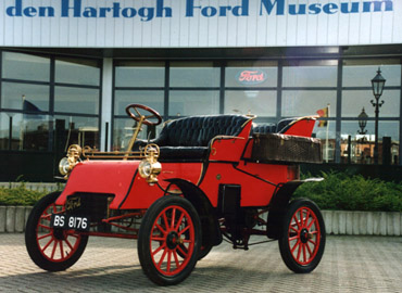 Ford A de 1903