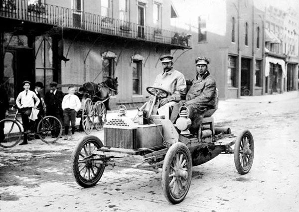 Ford A 1903, Henry Ford,automóviles antiguos,coches antiguos,ford A1903 descapotable