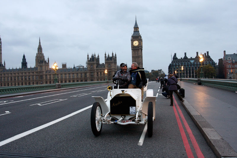 mercedes antiguo londres,coches antiguos rally london brighton
