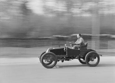 Renault Type K de 1902
