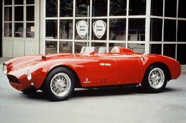 Lancia D24 de 1953