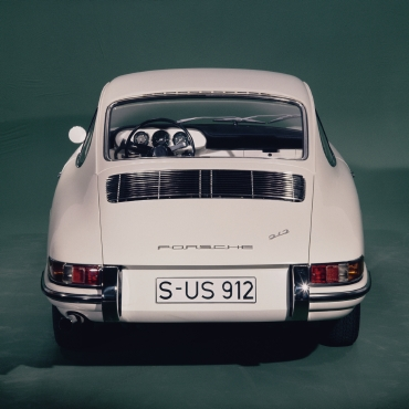 Porsche 912- 1964-1969