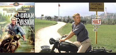 La Gran Evasión (1963)