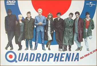 QUADROPHENIA (1979)