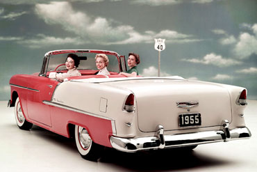 Chevrolet 100 aniversario  1911-2011