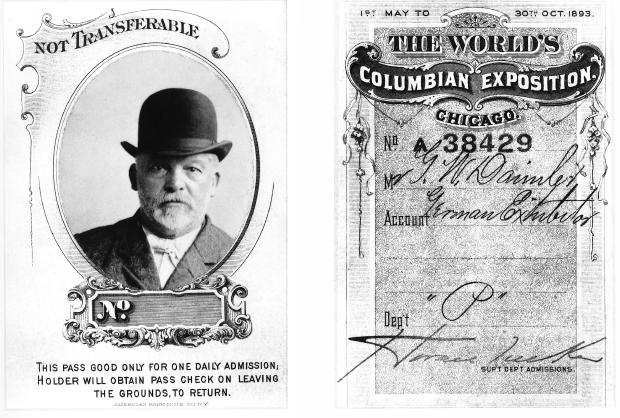 Daimler: 125 Años de la Fábrica en Long Island
