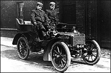 Rolls-Royce: 100 años de historia (1904-2004)