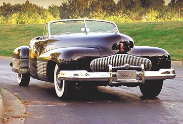 Buick Y Job de 1938