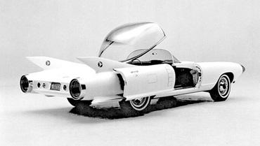 Cadillac Ciclone
