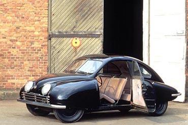 Saab 92 URSAAB de 1946