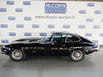 Jaguar E Type 4.2